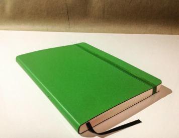 grønneboka