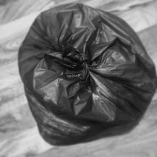 søppelpose