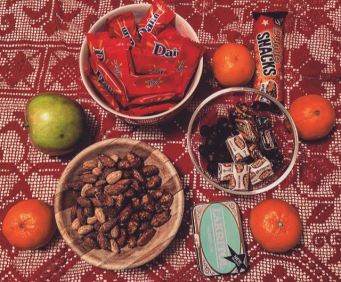 godteri